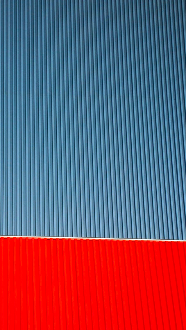 Container Pattern Wallpaper