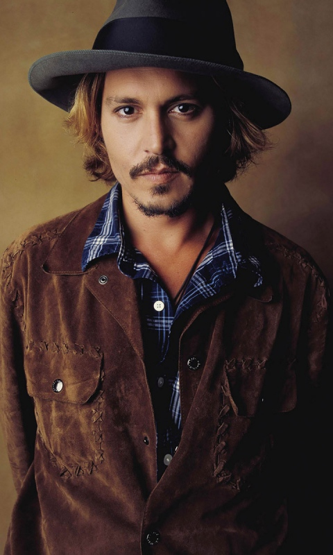 Cool Johnny Deep