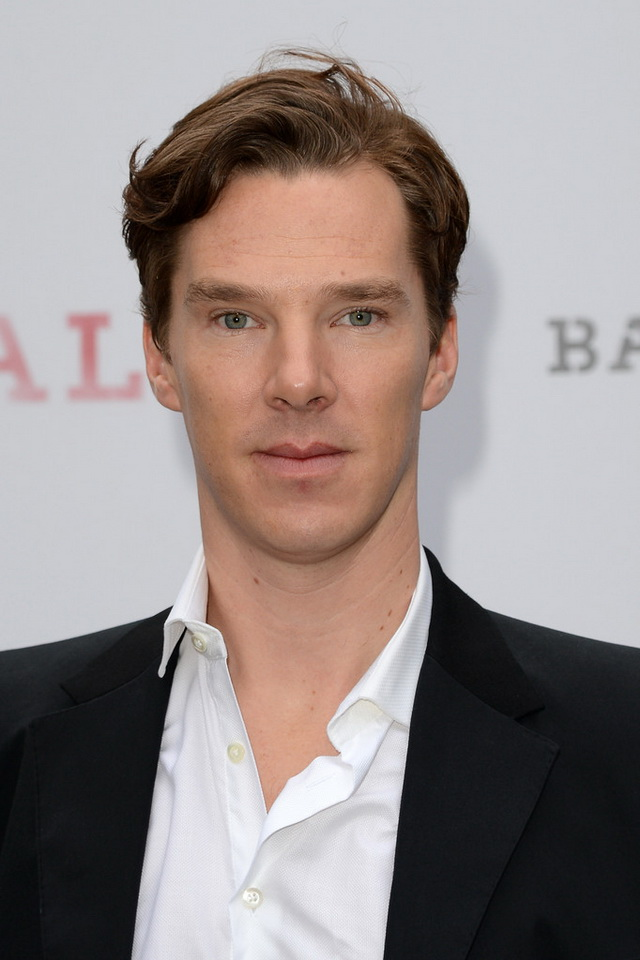 Beautiful Benedict Cumberbatch
