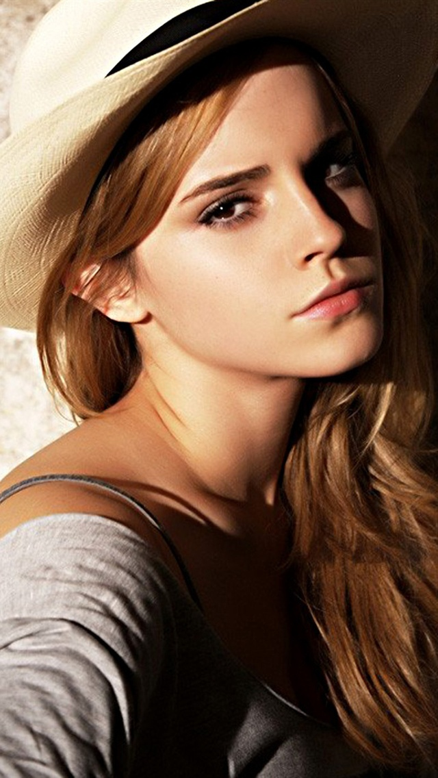 Beautiful Emma Watson Wallpaper