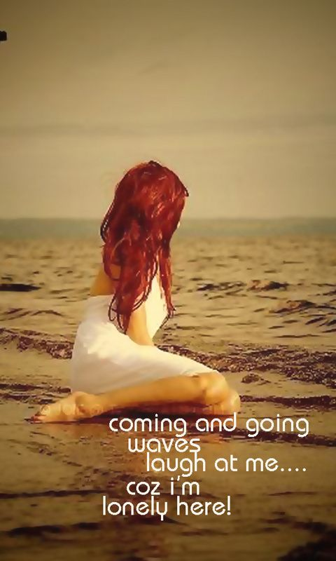 Coming And Going Waves Quotes