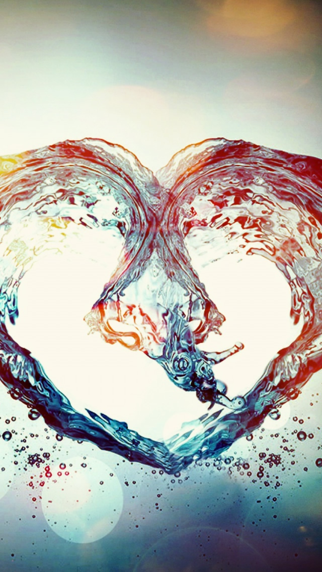 Love Symbol Wallpaper