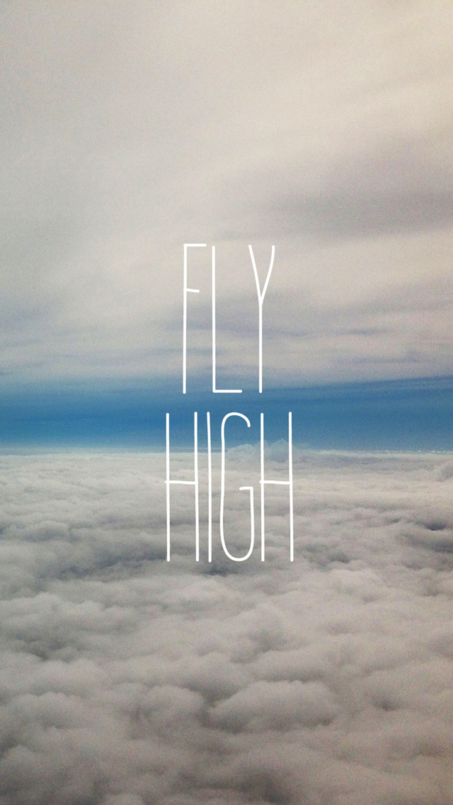 Quotes Fly High
