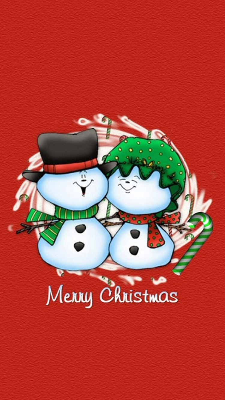 Happy Merry Christmas Picture