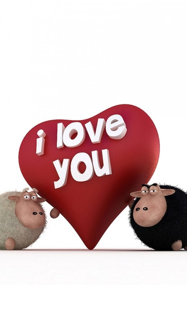 Funny I Love You Valentines Day