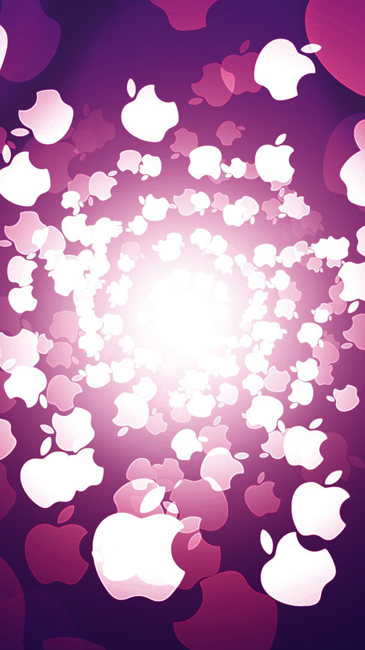 Apple Lover Wallpaper