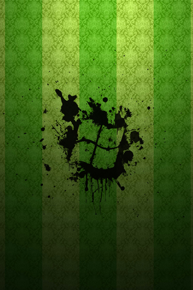 Windows Splatter Wallpaper