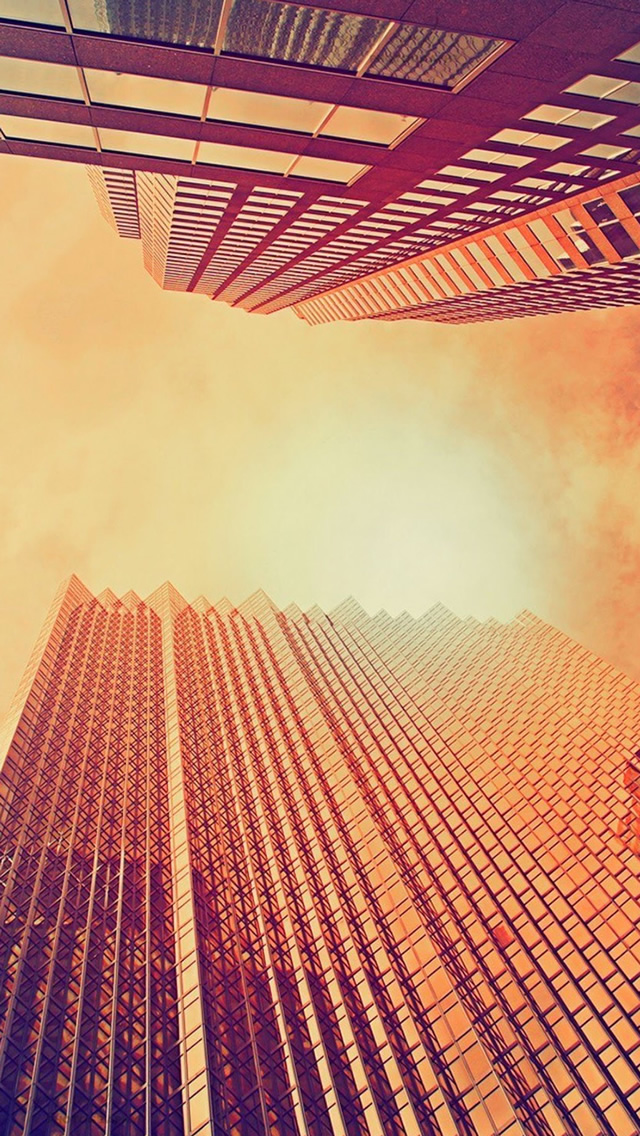 Skyscrapers Building Wallpaper