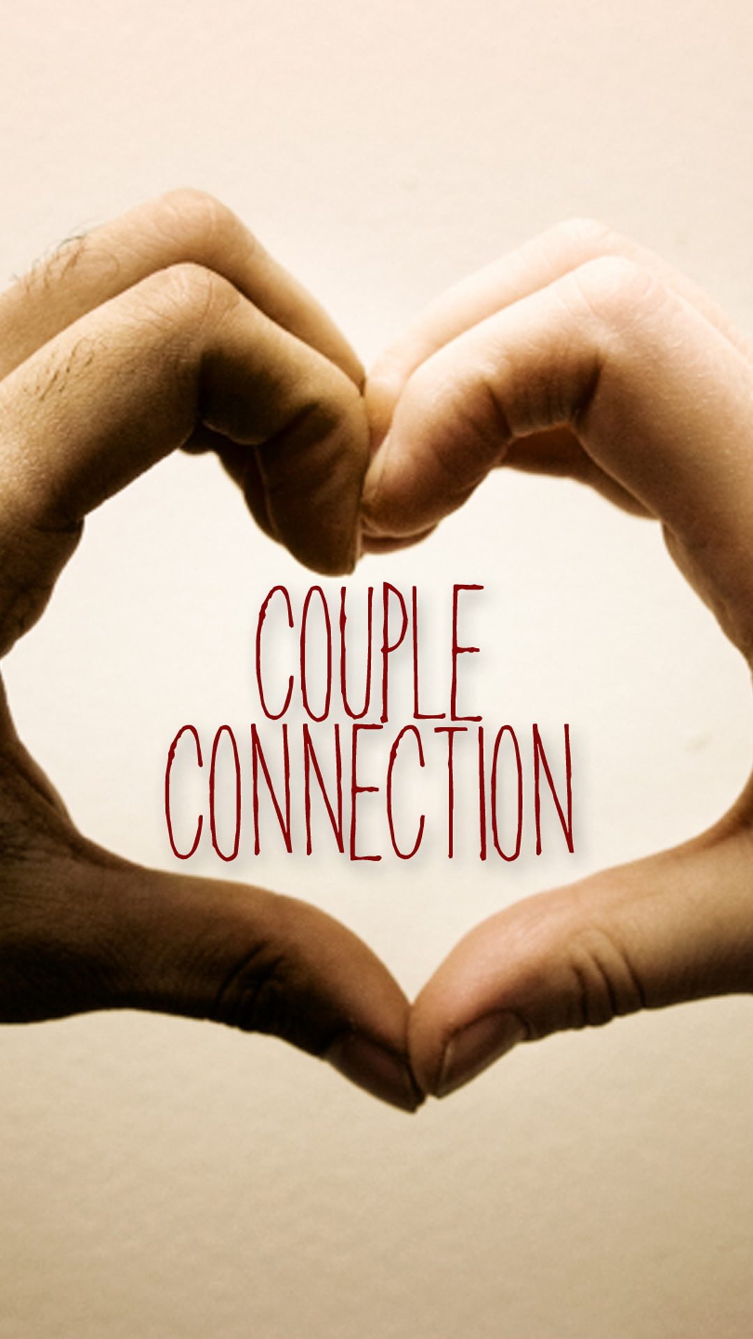Couple Love Connection
