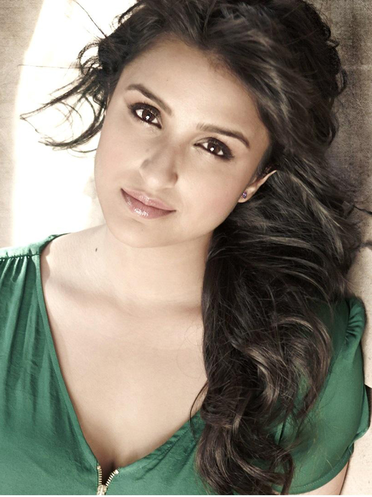 Gorgeous Parineeti Chopra