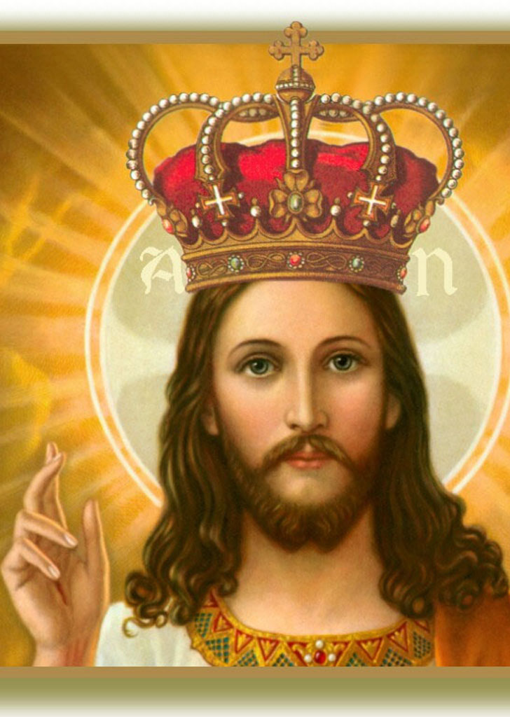 Jesus Christ HD God Wallpaper