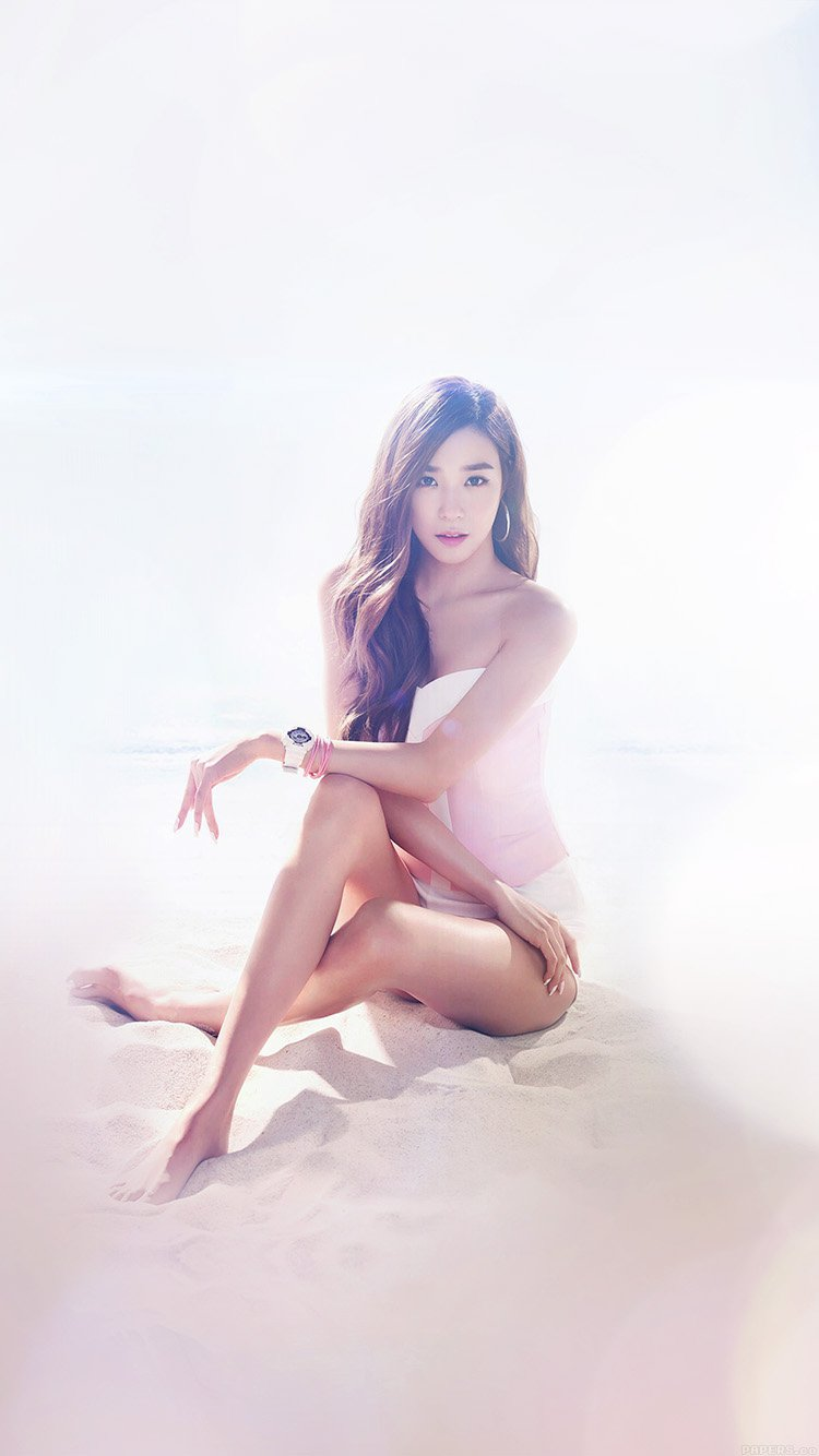 Kpop Tiffany Wallpaper