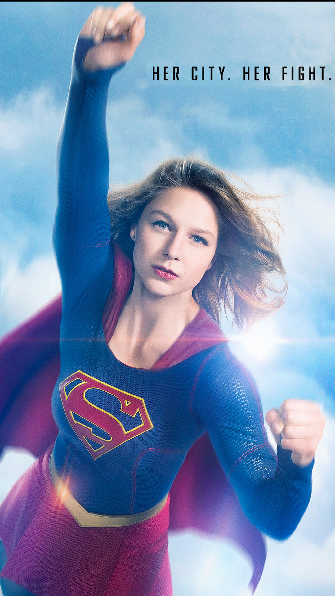 Cool Supergirl Picture