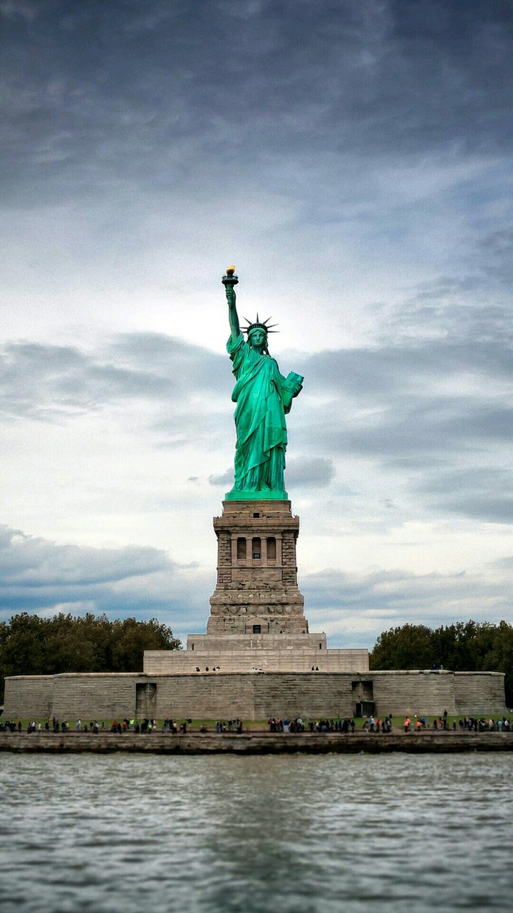 Statue of Liberty USA
